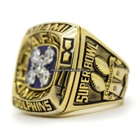 1984 Miami Dolphins  AFC Championship Ring