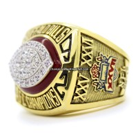 1992 Buffalo Bills AFC Championship Ring
