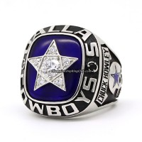 1970 Dallas Cowboys NFC Championship Ring