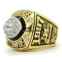 1997 Green Bay Packers NFC Championship Ring