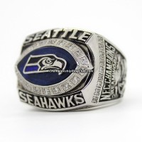 2005 Seattle Seahawks  NFC Championship Ring
