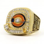 2006 Chicago Bears  NFC Championship Ring
