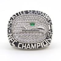 2014 Seattle Seahawks  NFC Championship Ring