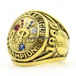 1960 New York Yankees ALCS Championship Ring