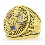1964 New York Yankees ALCS Championship Ring