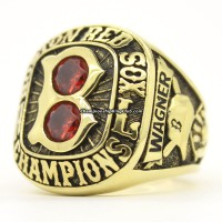 1967 Boston Red Sox ALCS Championship Ring