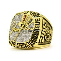 2003 New York Yankees ALCS Championship Ring
