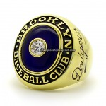 1947 Brooklyn Dodgers NL Championship Ring