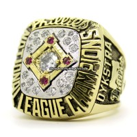 1993 Philadelphia Phillies NLCS Championship Ring