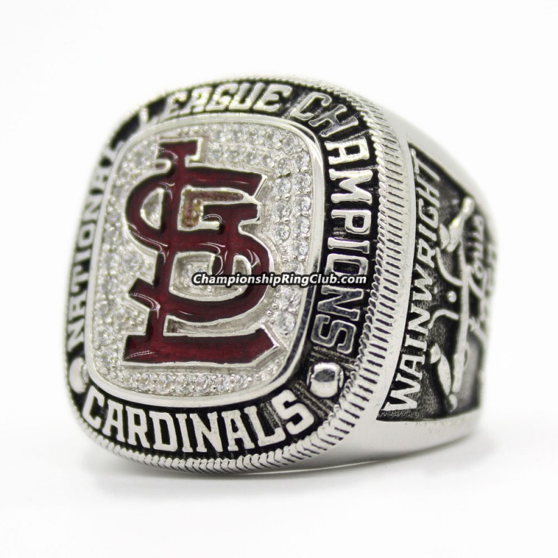 2013 St. Louis Cardinals NLCS Championship Ring