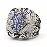 2015 New York Mets NLCS Championship Ring
